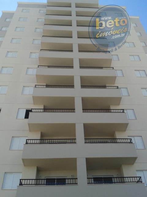 Apartamento residencial à venda, Jardim Rosinha, Itu.