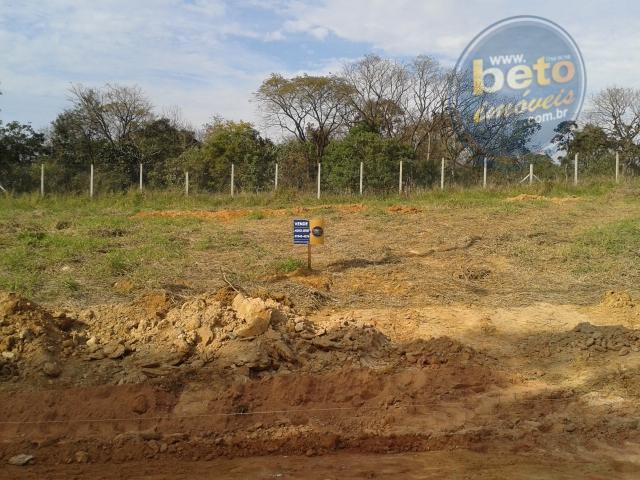 Terreno residencial à venda, Pinheirinho, Itu.