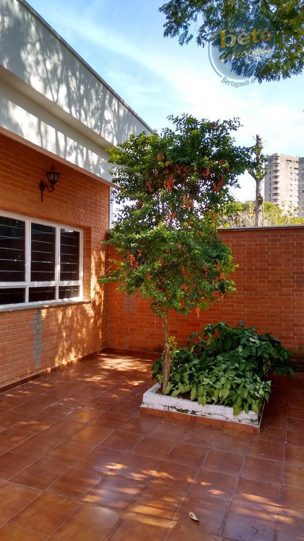 Casa Residencial para locação, Brasil, Itu - CA0111.