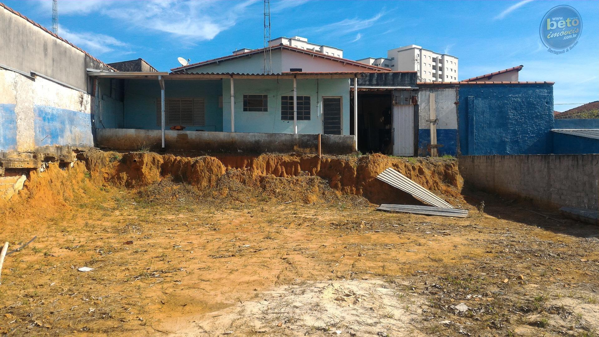 Terreno  comercial para locação, Jardim Padre Bento, Itu.
