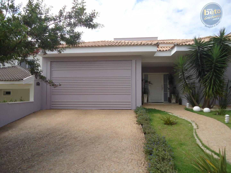 Casa residencial para venda e locação, Condomínio Jardim Theodora, Itu - CA2284.