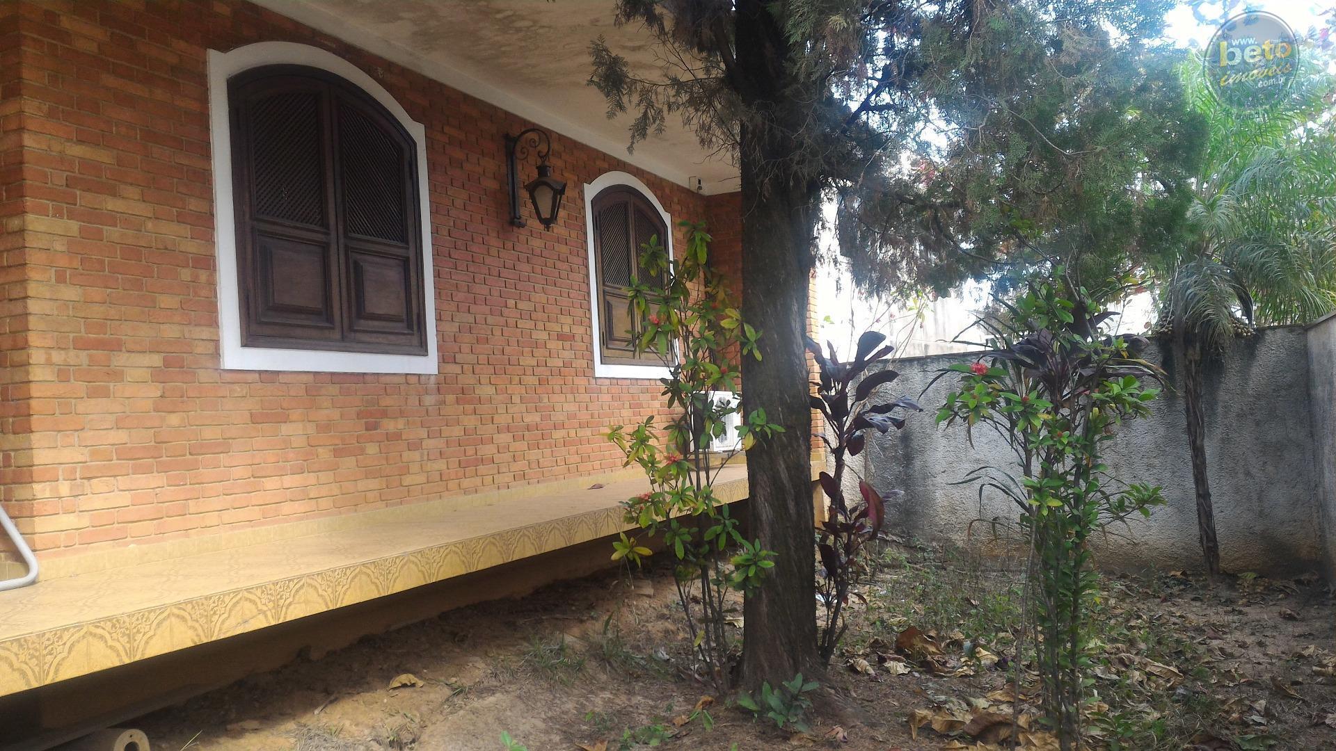 Casa residencial para locação, Brasil, Itu - CA2891.