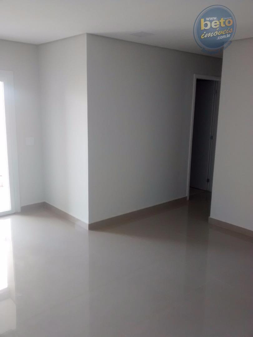 Apartamento residencial à venda, Maktub Exclusive, Itu - AP0786.