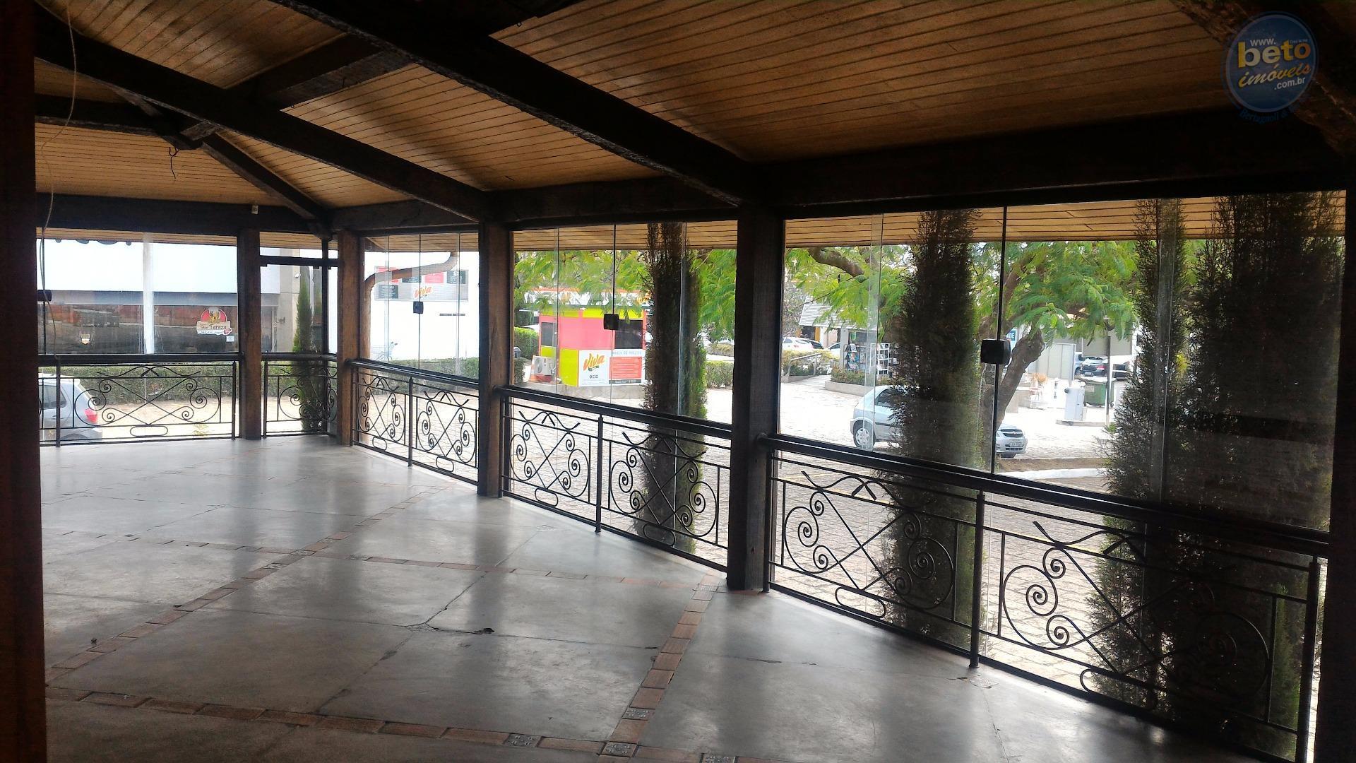 Salão comercial para locação, Vila Nova, Itu - SL0059.