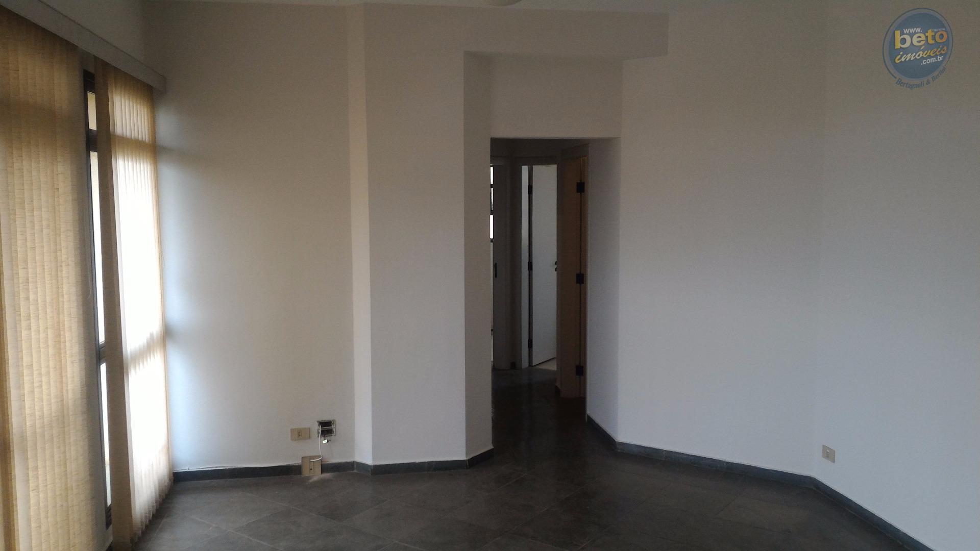 Apartamento residencial para locação, Vila Gatti, Itu - AP0805.