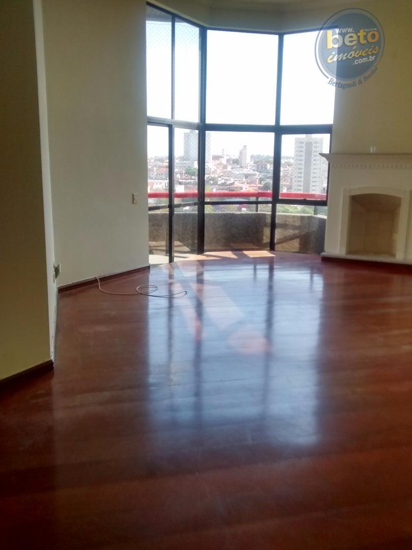 Apartamento  residencial para locação, Brasil, Itu.