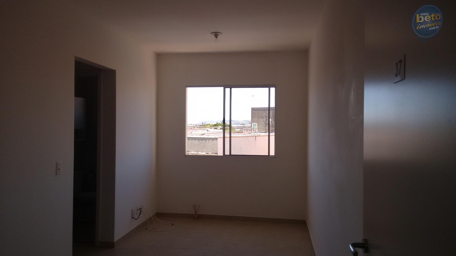 Apartamento residencial para locação, Residencial Resedá, Itu - AP0491.