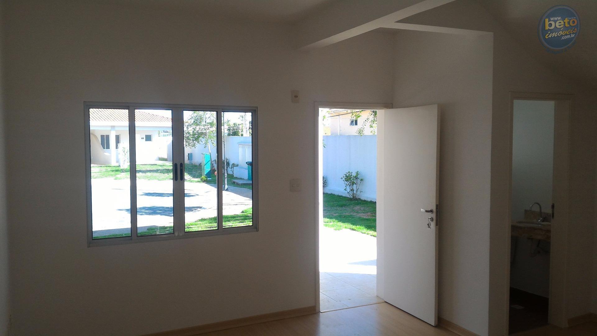 Casa residencial para locação, Jardim Padre Bento, Itu - CA2954.