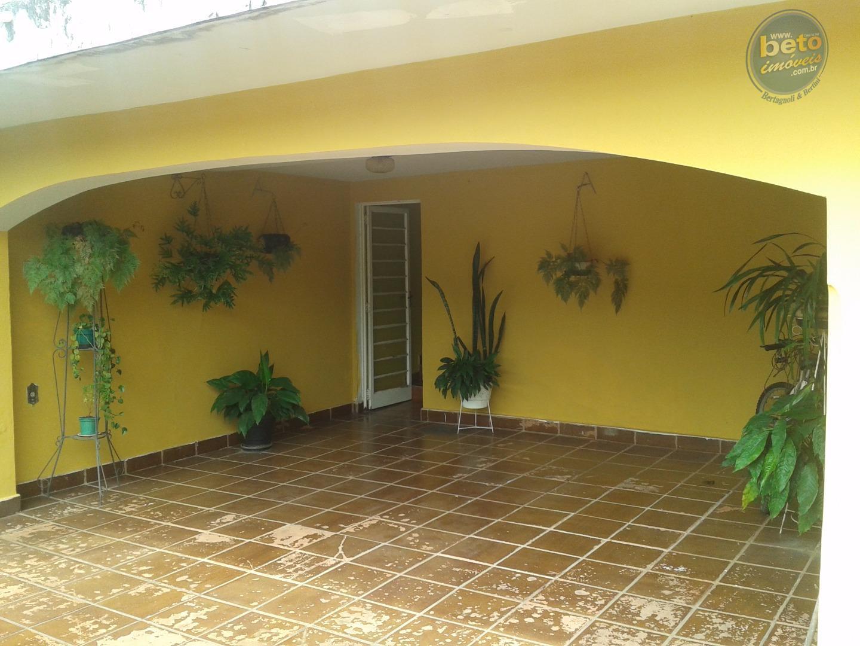 Casa residencial para venda e locação, Vila Santa Terezinha, Itu.