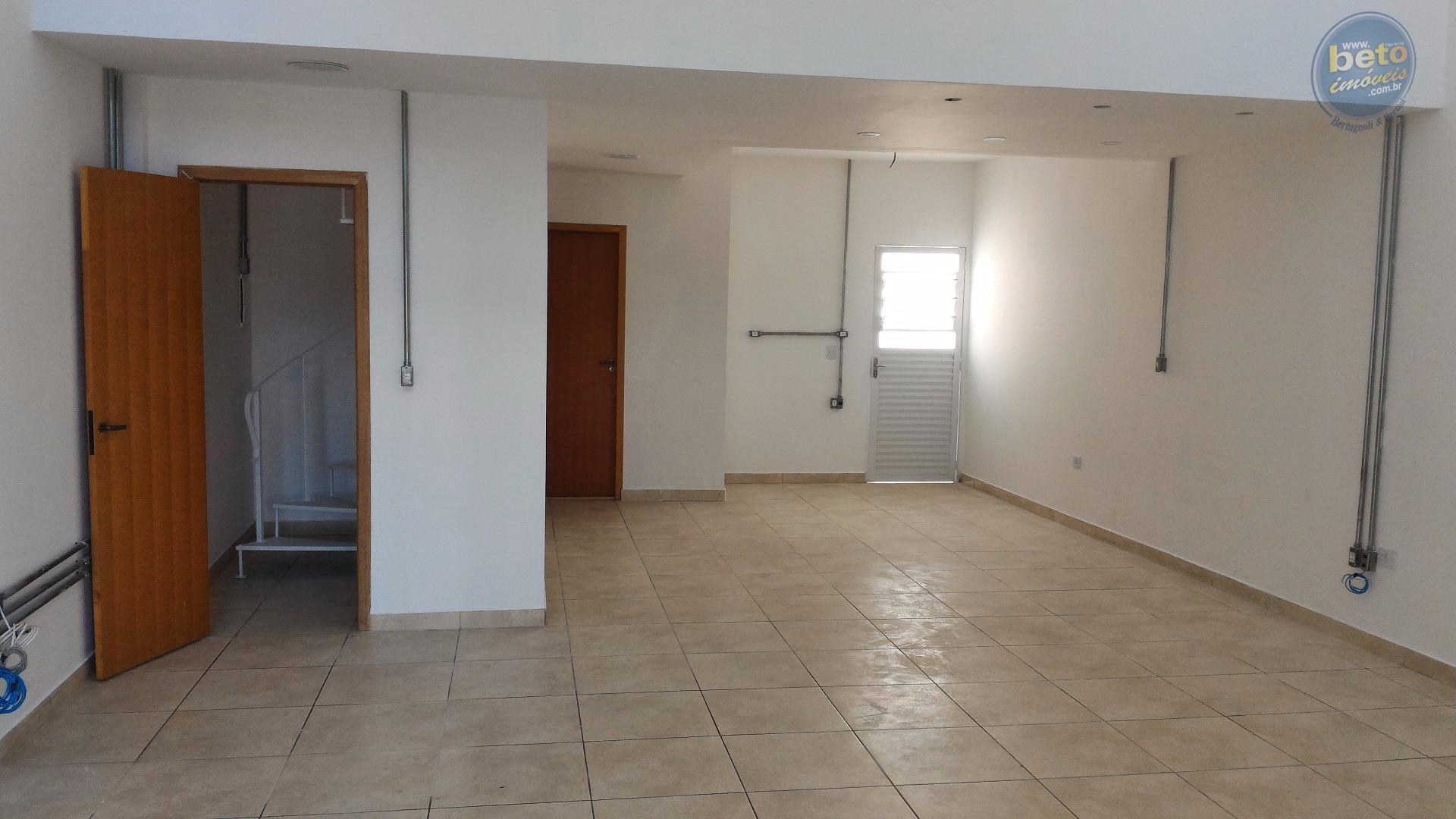 Salão comercial para locação, Vila Leis, Itu - SL0027.