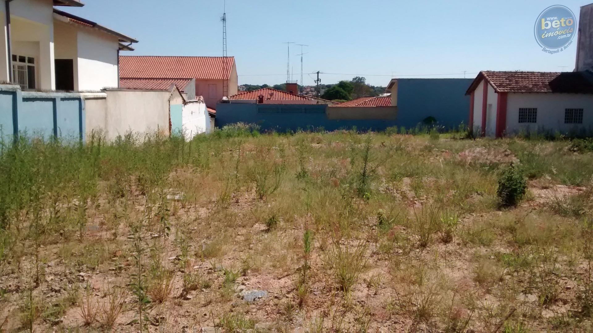 Terreno residencial para venda e locação, Centro, Itu - CA1137.