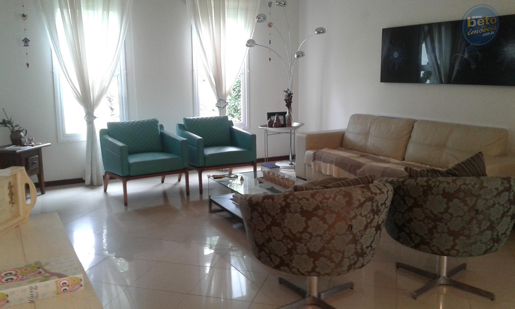 Casa residencial para venda e locação, Condomínio Campos de Santo Antônio, Itu - CA1905.