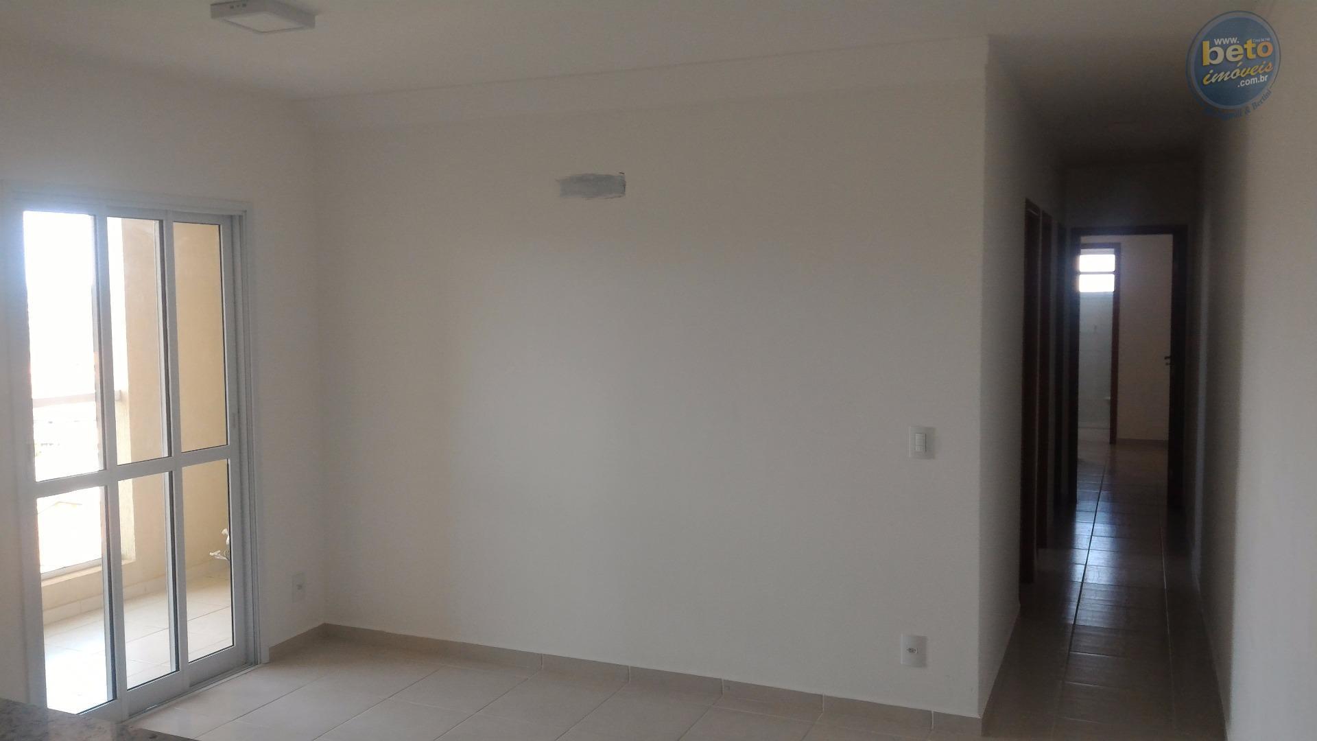 Apartamento residencial para locação, Jardim Rancho Grande, Itu.
