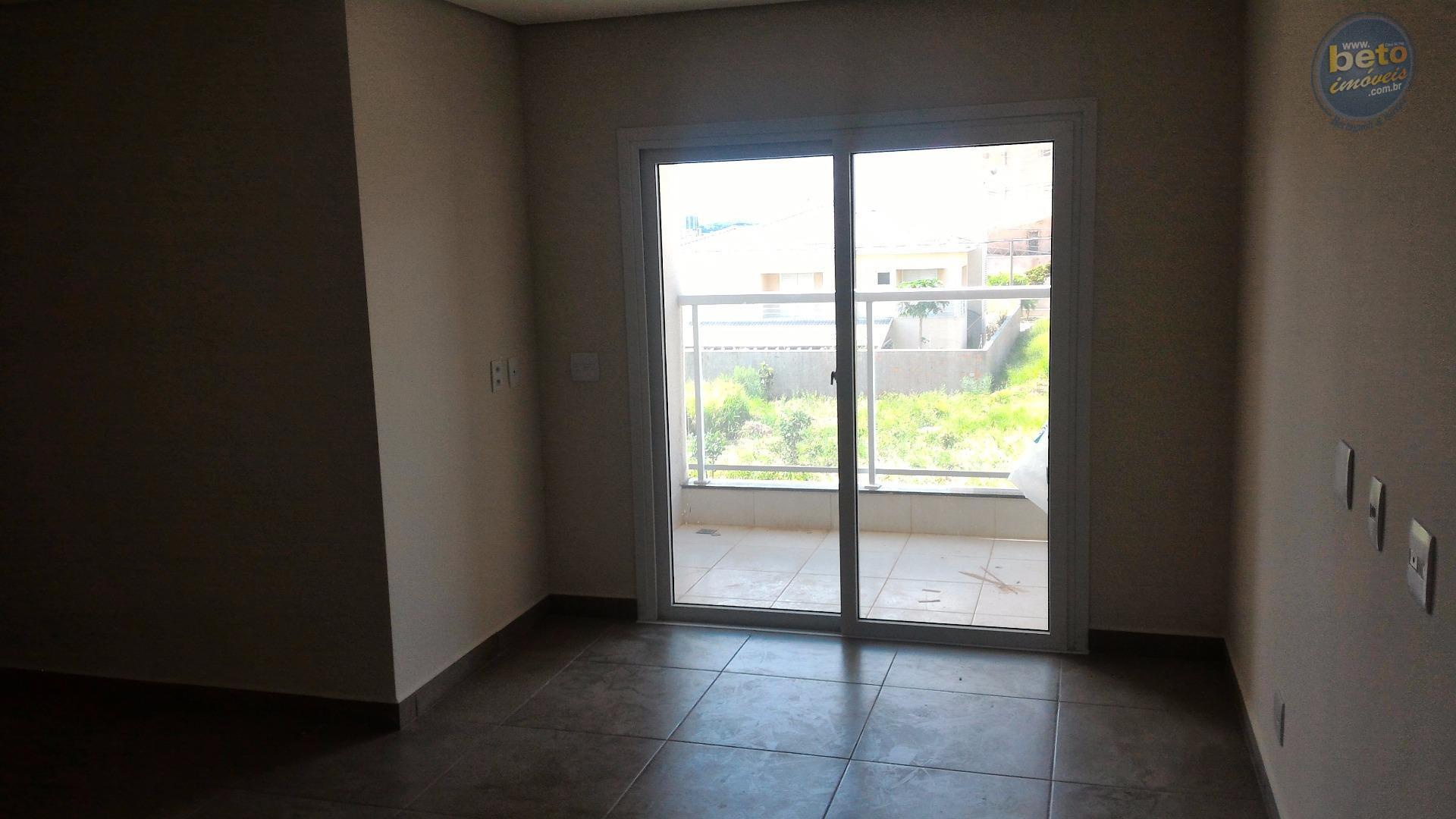 Apartamento residencial para locação, Itu Novo Centro, Itu - AP0846.