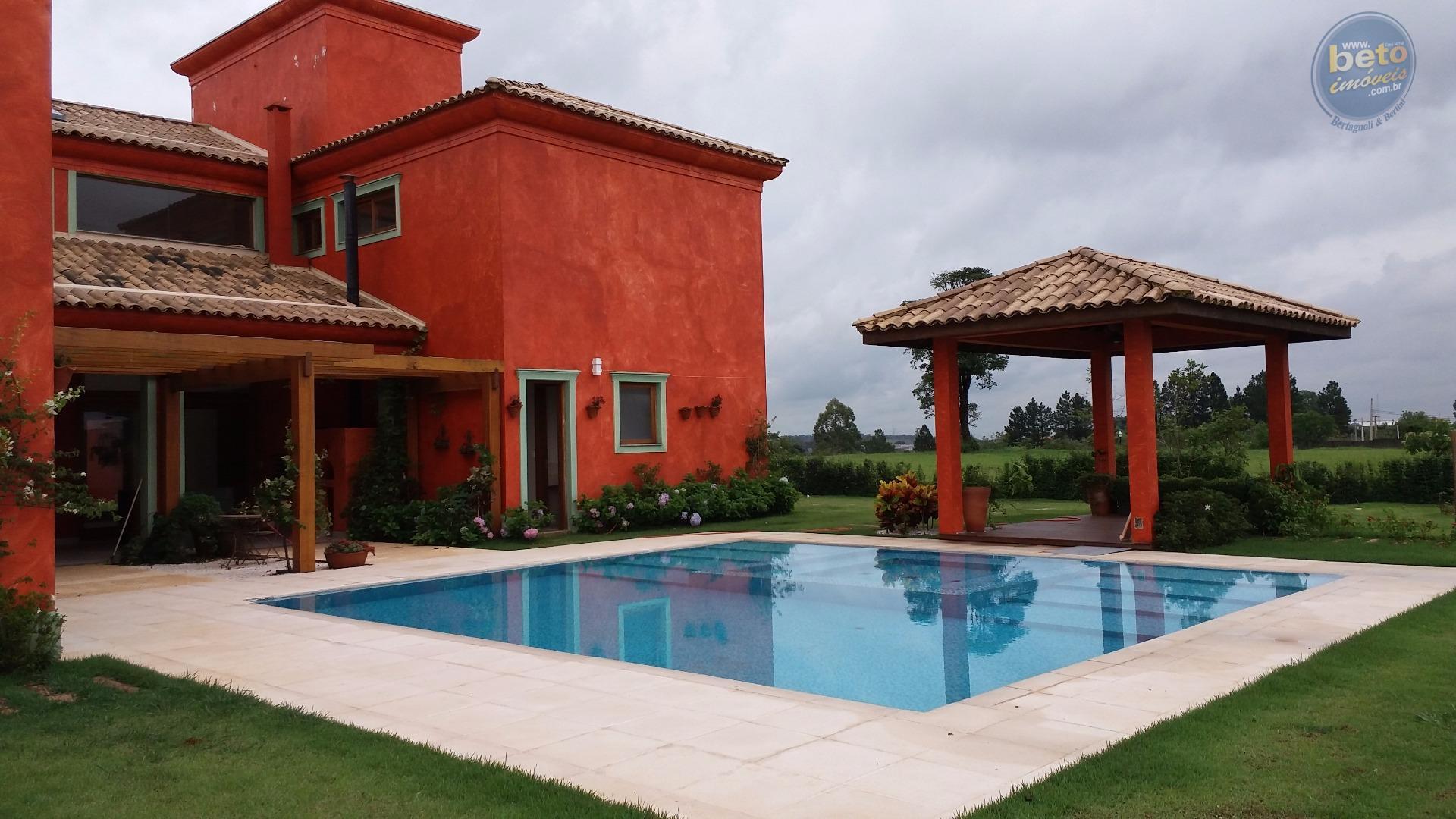 Casa residencial à venda, Vila Martins, Itu.