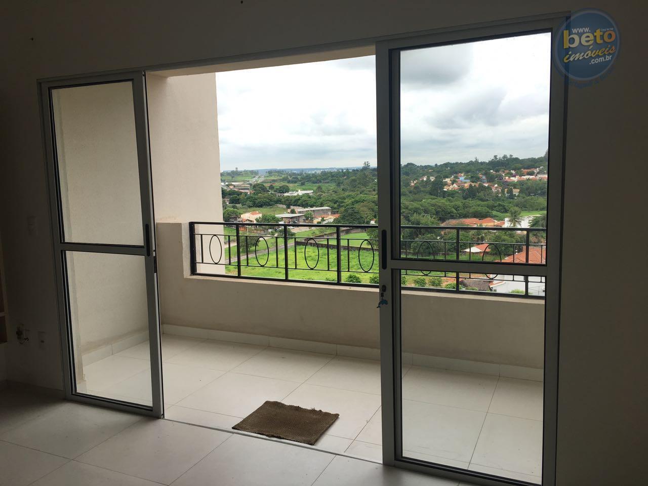 Apartamento residencial para venda e locação, Edifício Verona, Itu - AP0859.