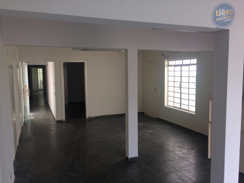 Casa comercial para locação, Centro, Itu - CA1728.