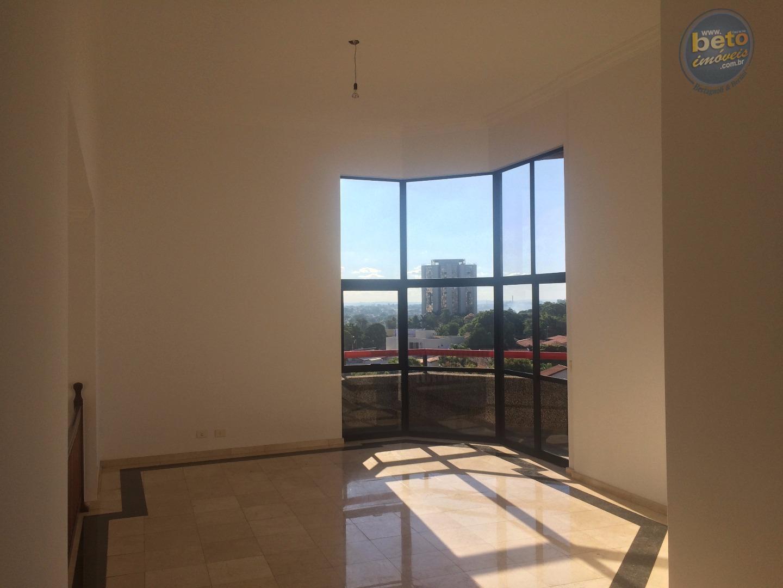 Apartamento residencial para locação, Brasil, Itu - AP0297.
