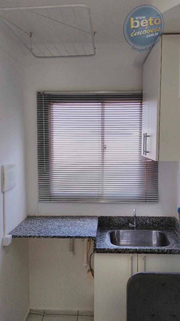 Apartamento residencial para venda e locação, Vila Santa Terezinha, Itu.