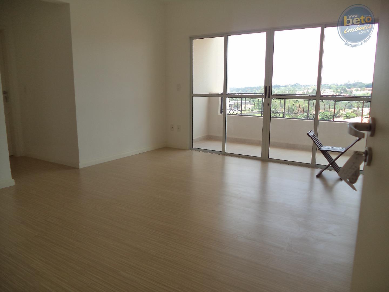 Apartamento residencial à venda, Jardim Padre Bento, Itu.