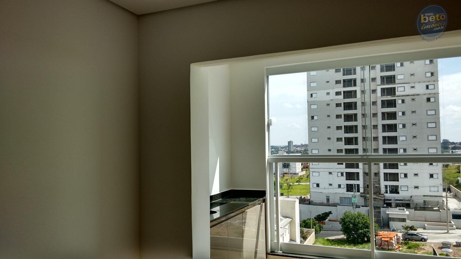Apartamento residencial para locação, Itu Novo Centro, Itu.