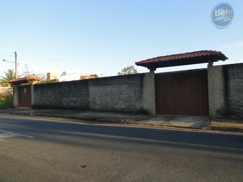 Casa residencial para venda e locação, Parque Residencial Presidente Médici, Itu - CA2880.