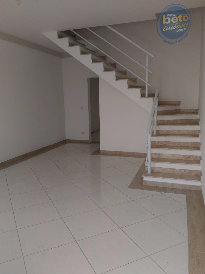 Casa residencial para venda e locação, Condomínio Residencial Porto Seguro, Itu - CA3229.