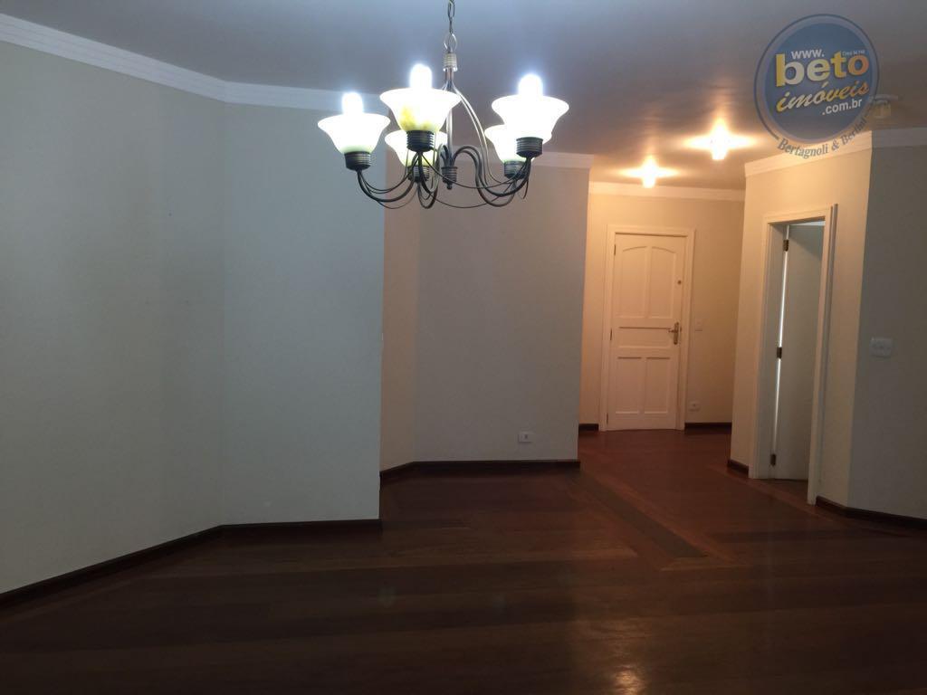 Apartamento residencial à venda, Brasil, Itu.