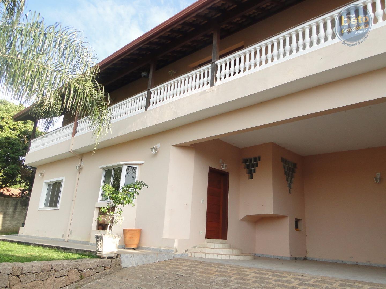 Chácara residencial à venda, Santa Inês, Itu.