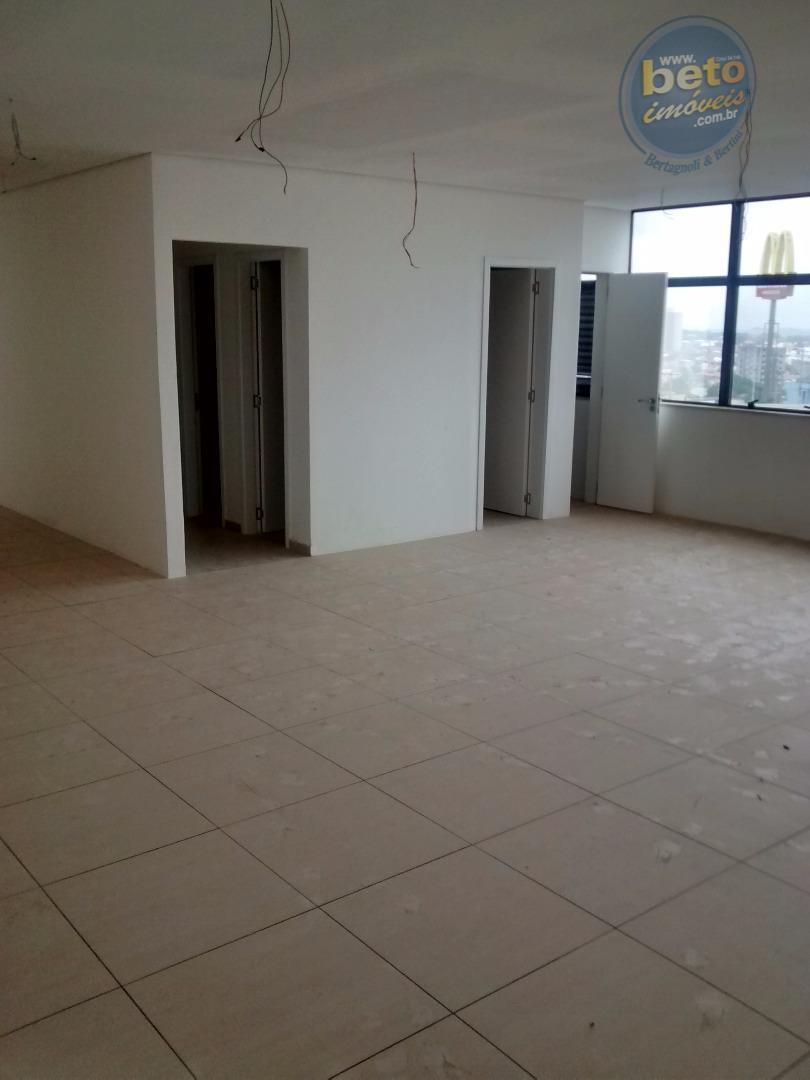 Sala comercial para locação, Campus Office, Itu - SA0186.