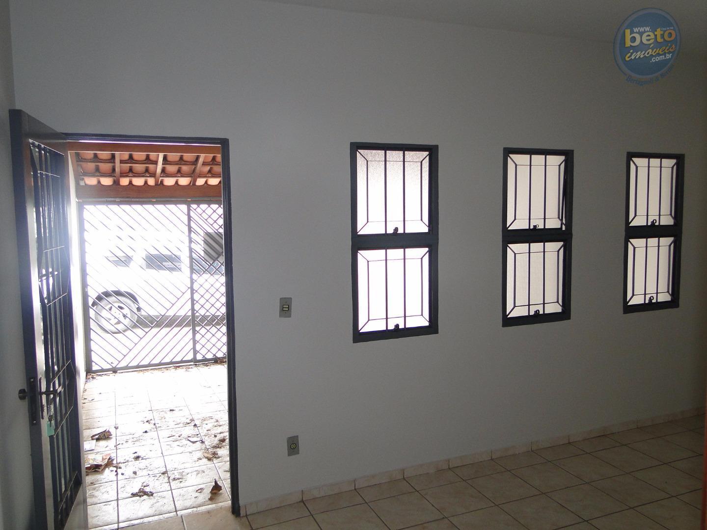 Casa residencial para locação, Vila Nova, Itu.