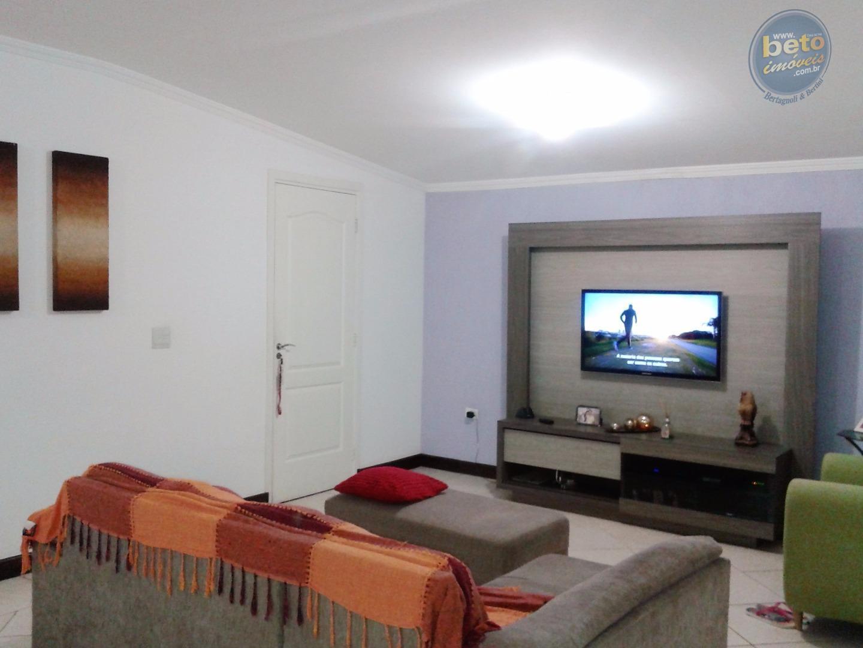Casa residencial à venda, Condomínio Villagio D Itália, Itu - CA0506.