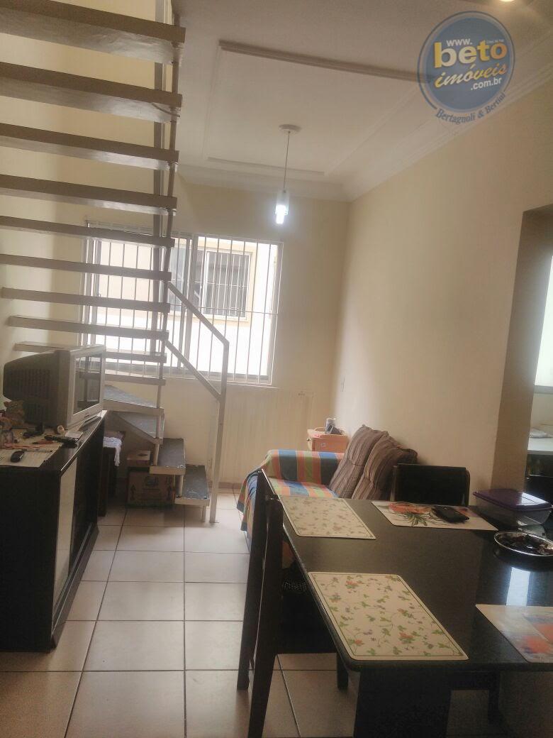 Apartamento residencial à venda, Vila Santa Terezinha, Itu - AD0002.