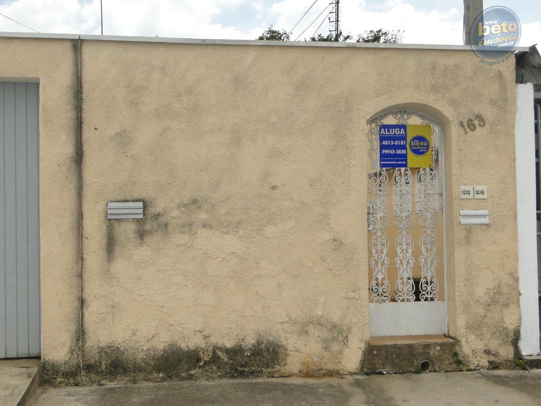 Kitnet residencial para locação, Jardim Novo Itu, Itu - KN0114.