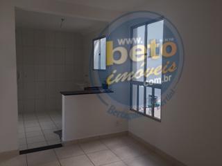 Apartamento residencial para venda e locação, Edifício Parque Ilha do Sol, Itu - AP1007.