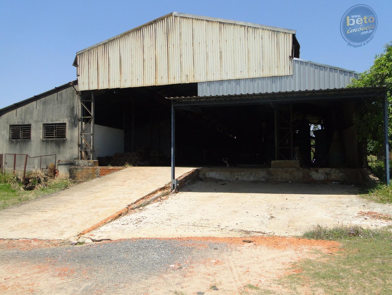 Galpão industrial para venda e locação, Progresso, Itu - GA0200.