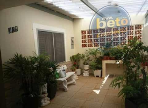 Casa residencial à venda, Vila São Francisco, Itu - CA3366.