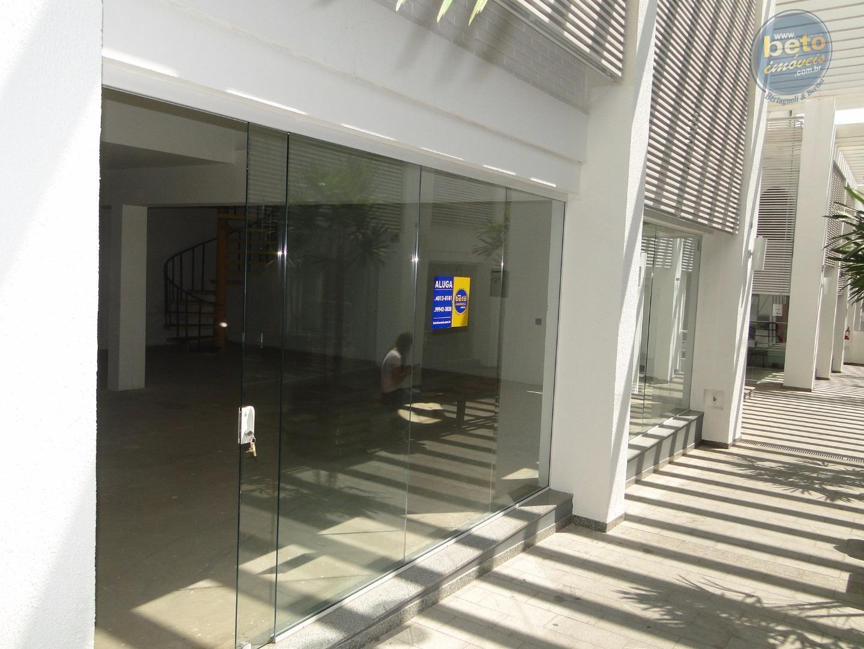 Sala comercial para locação, Centro, Itu.