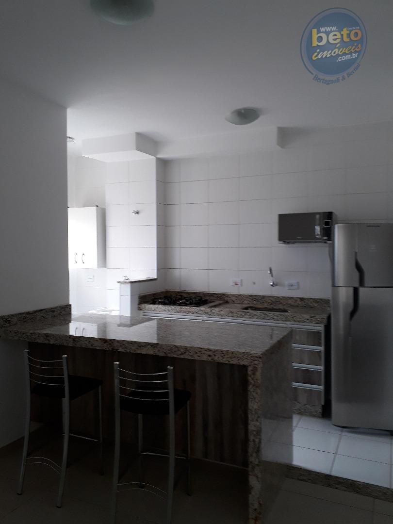 Apartamento residencial para locação, Edifício Residencial Recanto dos Pássaros, Itu - AP1041.