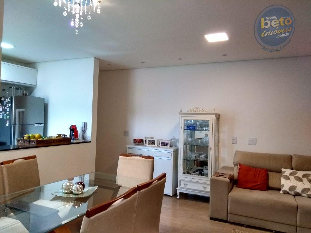 Apartamento residencial à venda, Maktub Exclusive, Itu - AP1050.