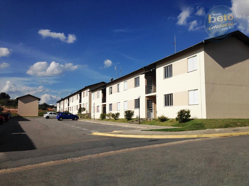 Apartamento residencial para venda e locação, Jardim Residencial Itaim, Itu - AP0653.