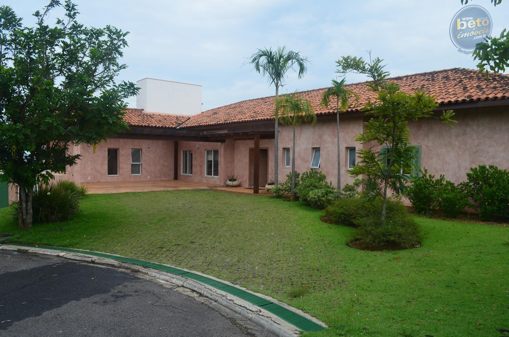 Casa residencial para venda e locação, Condomínio Jardim Theodora, Itu - CA3428.