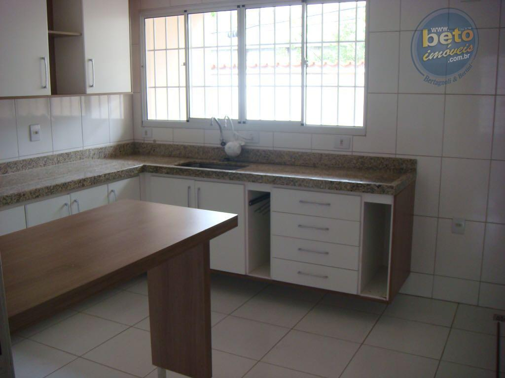 Casa Residencial à venda, Vila São Francisco, Itu - CA1116.
