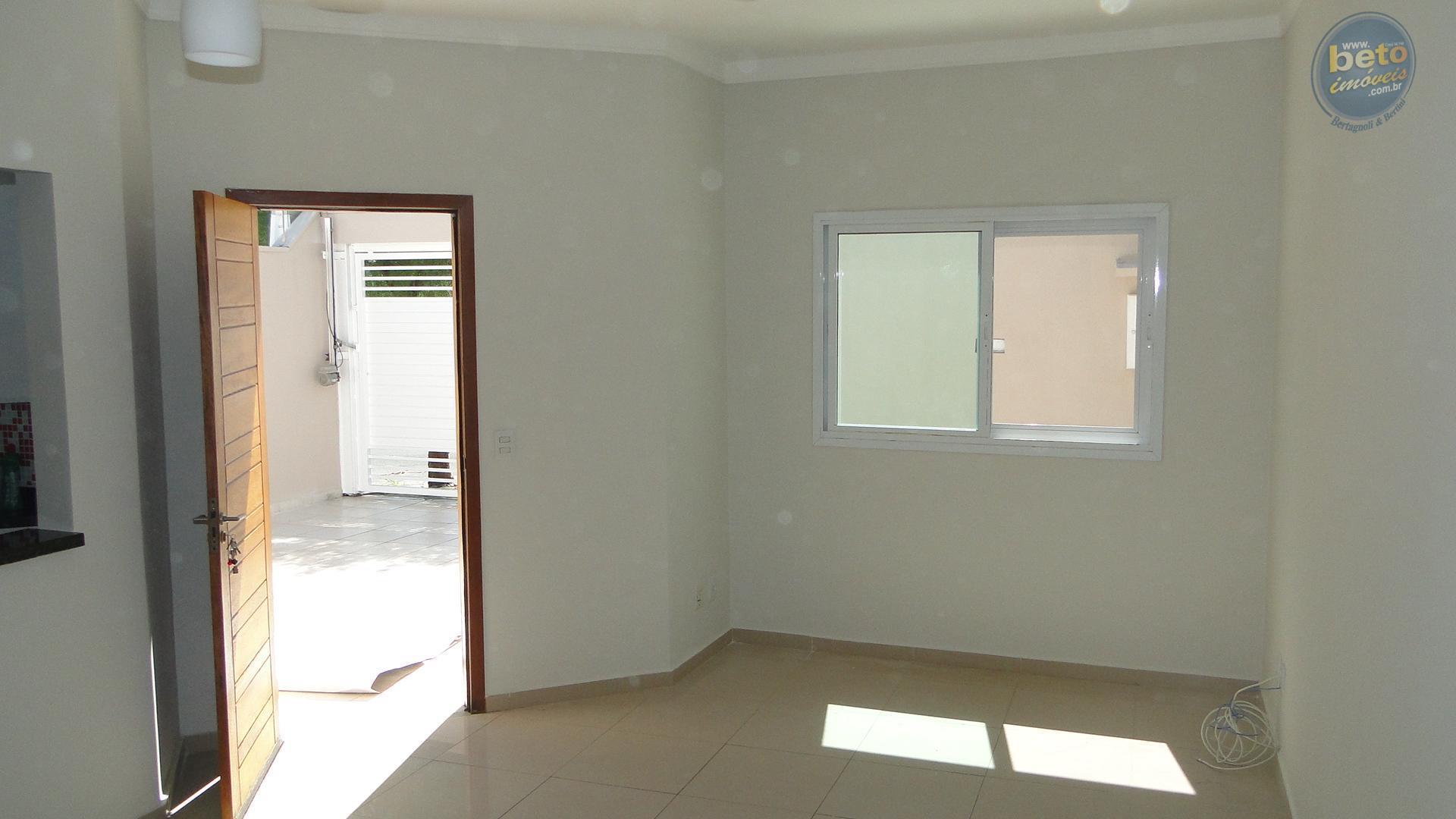 Casa residencial à venda, Jardim Paulista, Itu - CA3384.