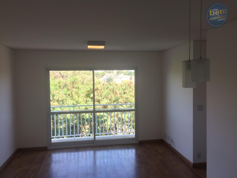 Apartamento residencial para venda e locação, Jardim Faculdade, Itu - AP0479.