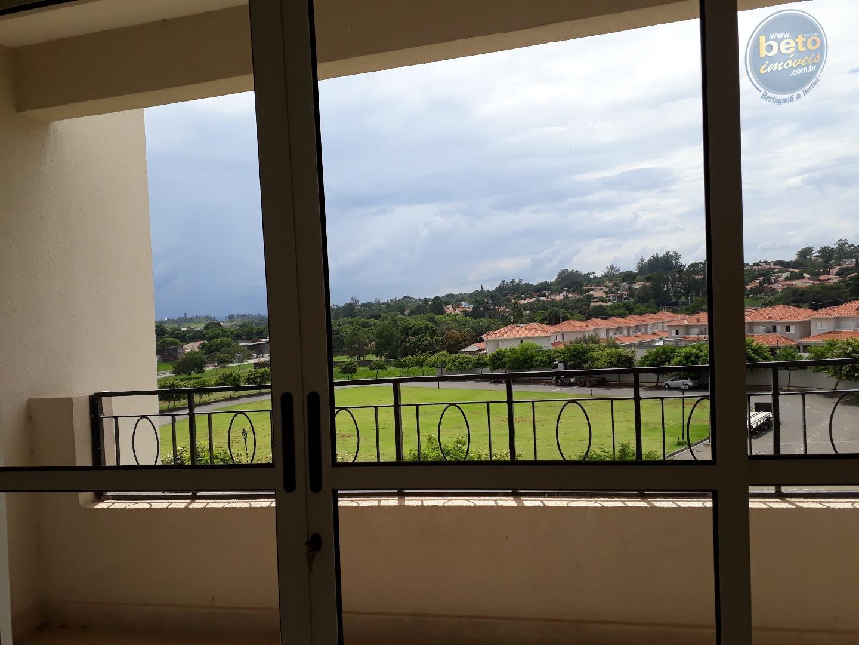 Apartamento residencial para locação, Jardim Padre Bento, Itu.
