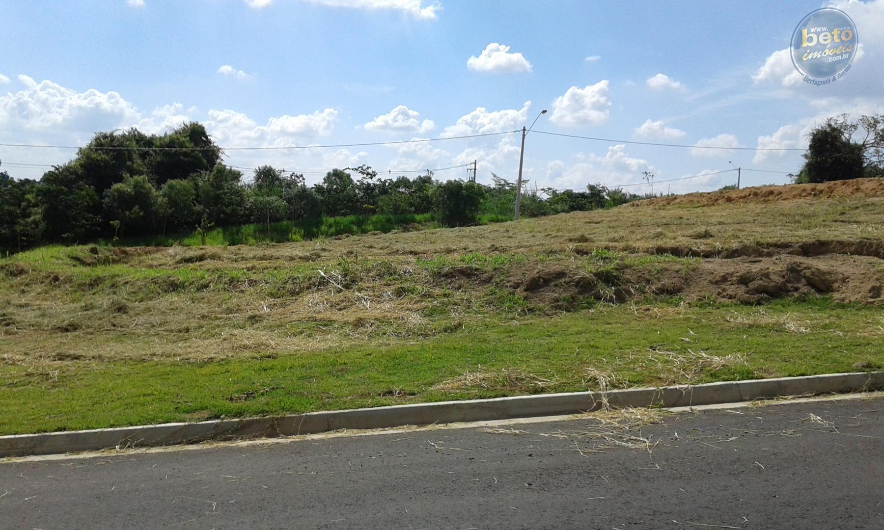 Terreno residencial à venda, Brasil, Itu.