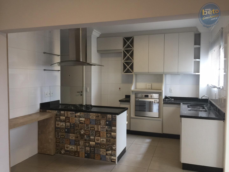Apartamento residencial à venda, Edifício Verona, Itu - AP0605.