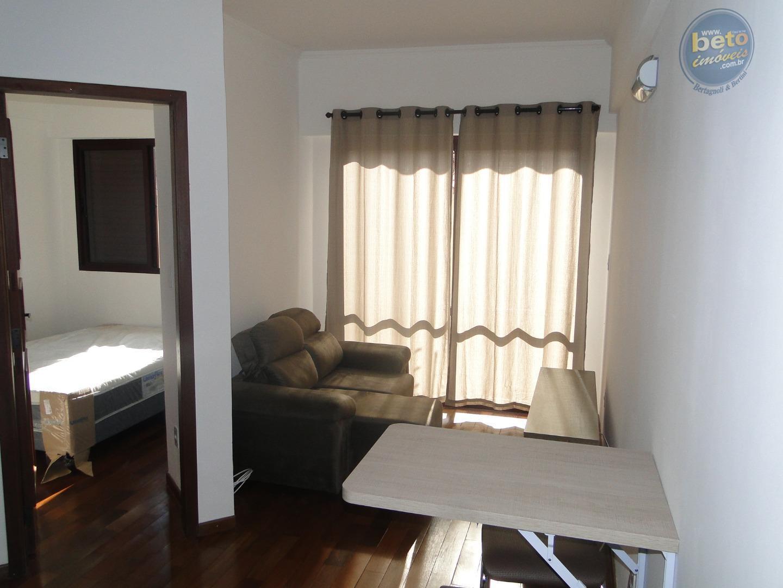 Apartamento residencial para venda e locação, Condominio Edificio Prudente de Moraes, Itu - AP0437.