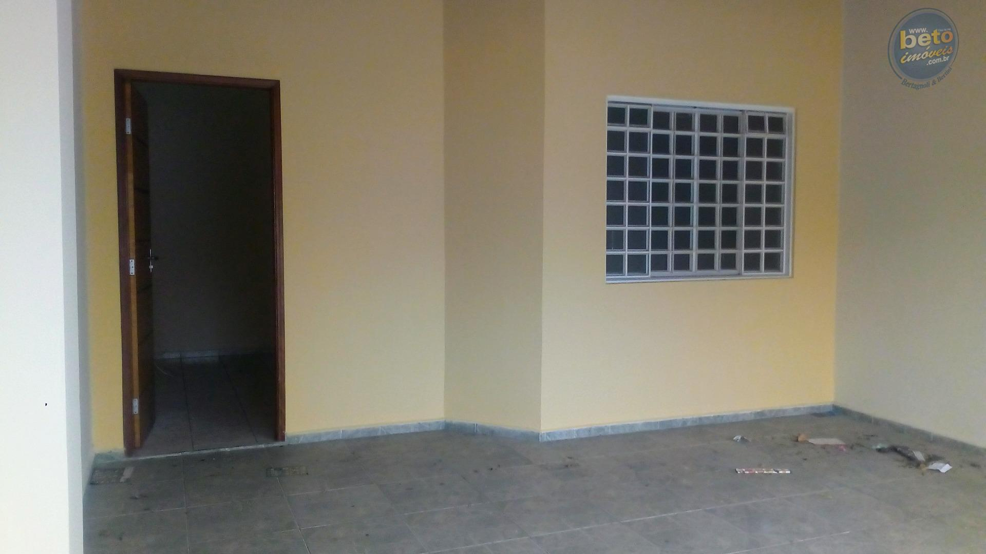 Casa residencial à venda, Jardim Alberto Gomes, Itu.